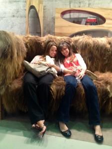 Me and Tawnya